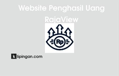 RajaView Panghasil Uang