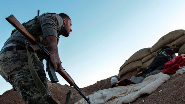 Αμερικανική ασπίδα στους Κούρδους έναντι της Τουρκίας: Αναλαμβάνουν επιτήρηση στα σύνορα