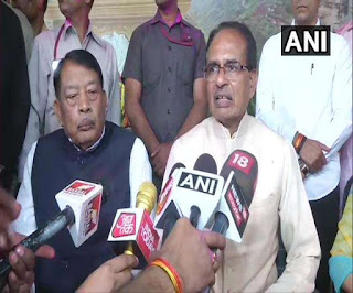 MP Political Crisis LIVE: सिंधिया के बाद 19 विधायकों ने दिया इस्तीफा , कांग्रेस विधायक बिसाहू लाल साहू भाजपा में शामिल