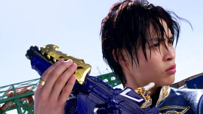 Kishiryu Sentai Ryusoulger Episode 16 Subtitle Indonesia