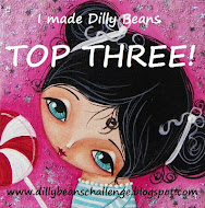 Dilly Beans Challenge