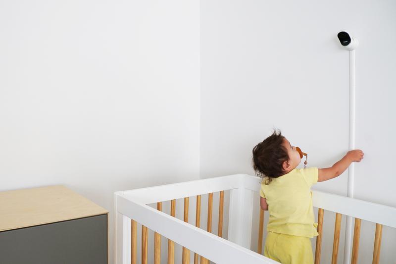 FREE Baby Monitor Cord Cover Kit - Free Samples & Freebies - Freebies2you.com