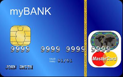 ATM CARD , DEBIT CARD