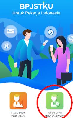 Aplikasi BPJSTKu Ketenagakerjaan Jamsostek