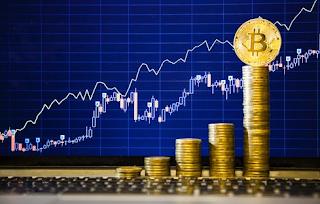 Cara Memprediksi Harga Bitcoin dengan Mudah