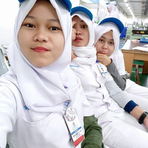 INFO Lowongan Kerja PT.Keihin Indonesia 2019