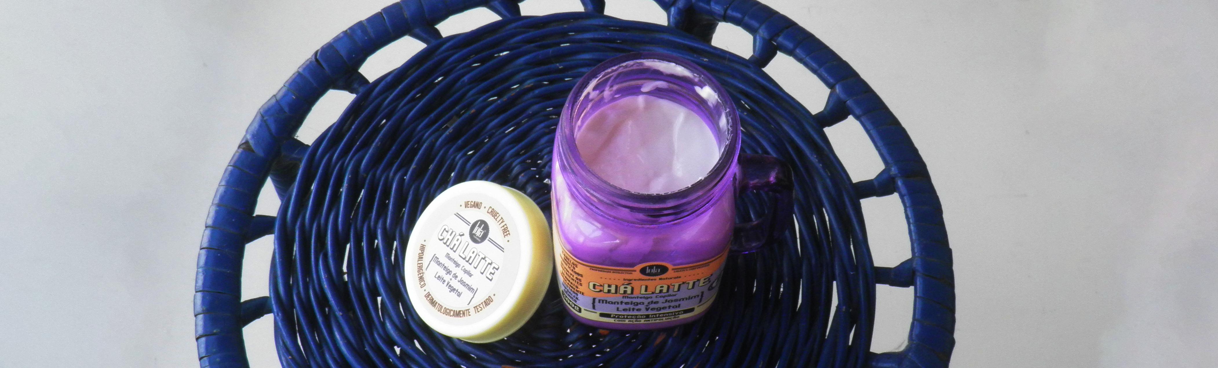 Onde encontrar para comprar Manteiga de Jasmim e Leite vegetal Chá Latte - Lola