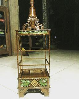 Sangkar Pleci Lomba