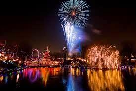 kegiatan yang dapat dilakukan saat malam tahun baru, kegiatan seru merayakan malam pergantian tahun