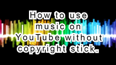 How to use NCS Music in your videos ? | How to use music on YouTube without copyright stick.