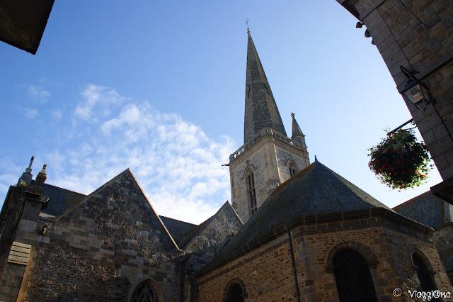 Cattedrale di Saint Vincent intramuros
