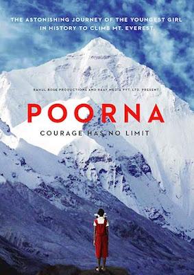 Poorna 2017 Hindi 720p WEB-DL 800mb