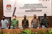 Polresta Mataram Ketatkan Pengamanan di Debat Pamungkas Paslon Pilkada Mataram