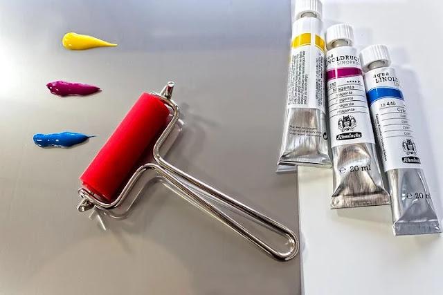 pencetakan empat warna online
