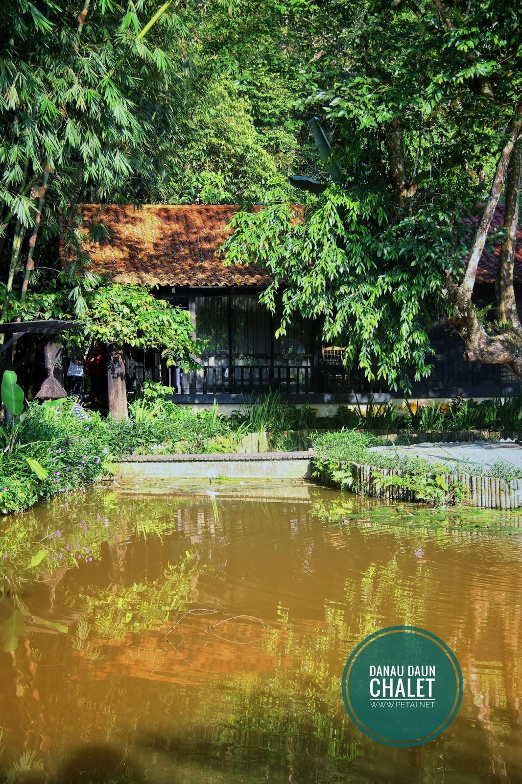 Danau Daun Chalet II