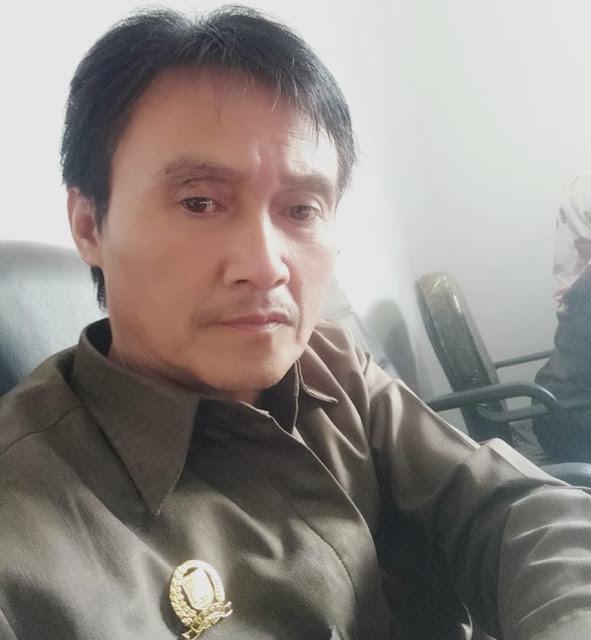 Tercium Aroma ' Bancakan' Dana Studi Banding Peratin