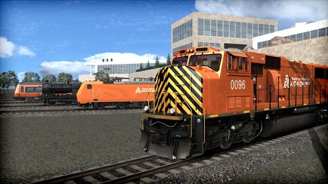 Train Simulator 2015 Download Photo