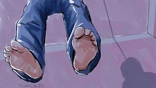 خريبكة: إنتحار خمسيني متزوجا وله أبناء مساء أمس