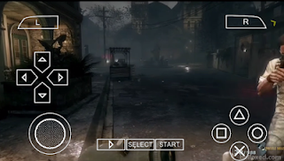 Cod Black Ops ppsspp