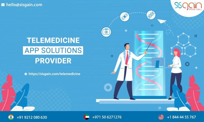 Telemedicine App: Development, Features & Cost
