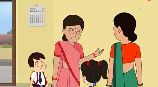 Hindi Stories, Kahaniya, Baccho ki kahani