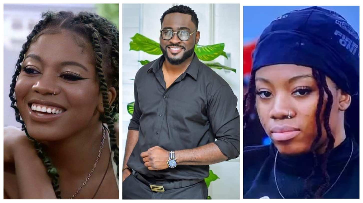 BBNaija: Don't miss it, check out the time Angel and Pere's Double Jeopardy Game will start