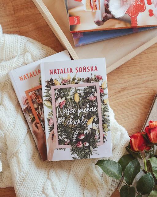 """#330 """"Nasze piękne chwile"""" - Natalia Sońska"""