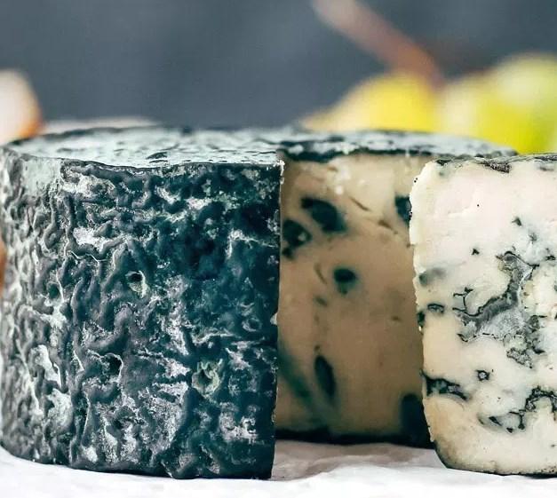 Vegan Blue Cheese #vegetarian #veggies