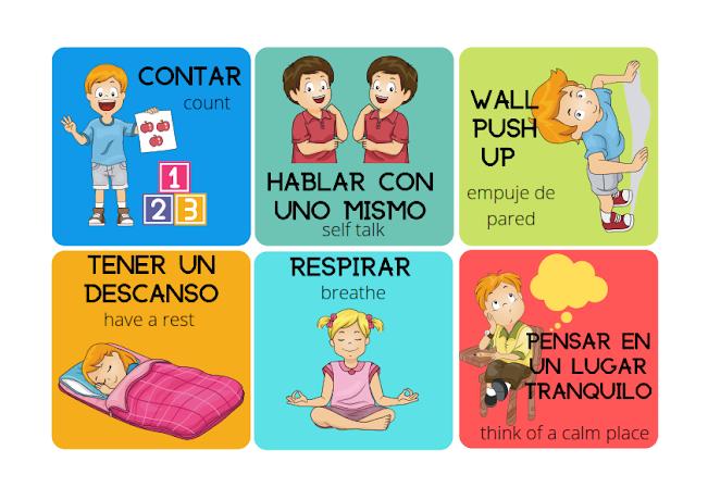 emotional in Spanish