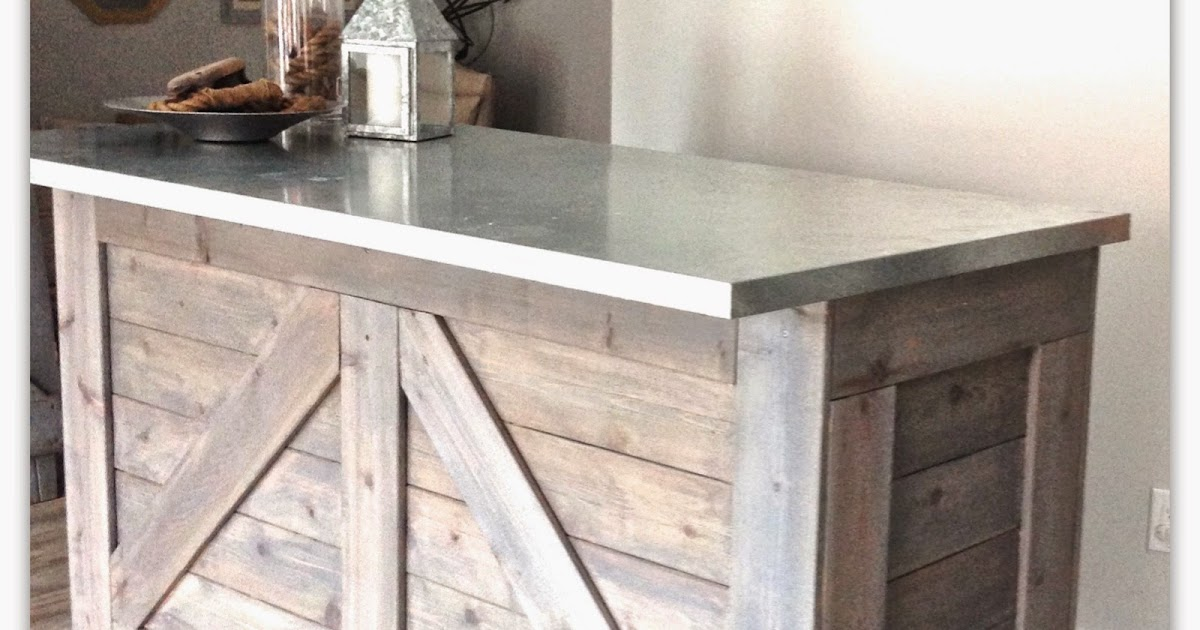 2Perfection Decor: Basement Bar Area Reveal