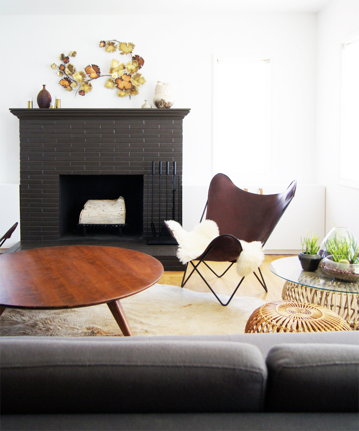 5 reasons to a grey or black fireplace 10