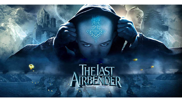 The Last Airbender (2010) English Movie 720p BluRay Download