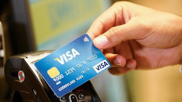 أضرار تفعيل حساب البايبال بواسطة بطاقة فيزا أو ماستر كارد وهمية