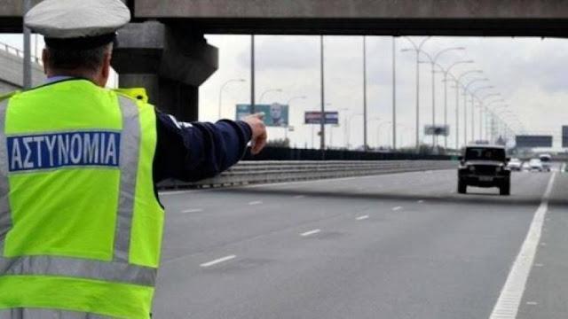 Ήπειρος: Οι Οδηγοί Τρέχουν Και Δεν Φορούν Ζώνη Και Κράνος