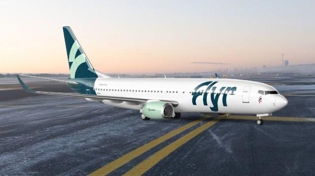 Flyr planea desembarcar en el aeropuerto de Alicante-Elche con nuevas rutas a Oslo y Stavanger