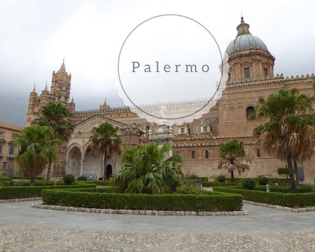Cosa vedere in due giorni a Palermo: la cattedrale