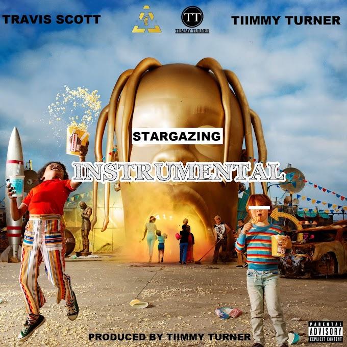 [INSTRUMENTAL]: Travis Scott - Stargazing (Prod. By Tiimmy Turner)