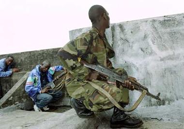 killings in baga, borno state
