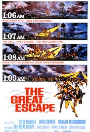 Watch The Great Escape Online Free Putlocker
