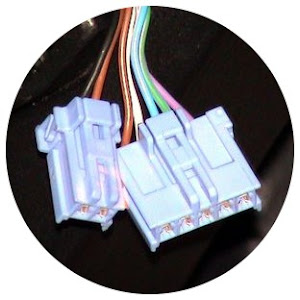 hondash 5 pin dlc connector 1
