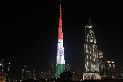 Hindi is Third Official Language in UAE