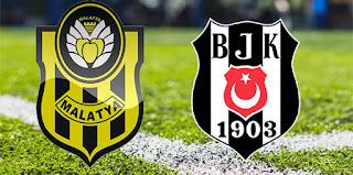 Beşiktaş - Yeni Malatyaspor Canli Maç İzle 22 Nisan 2018