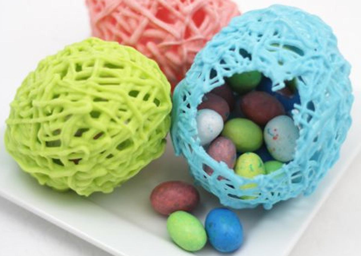 Happy Easter Greetings