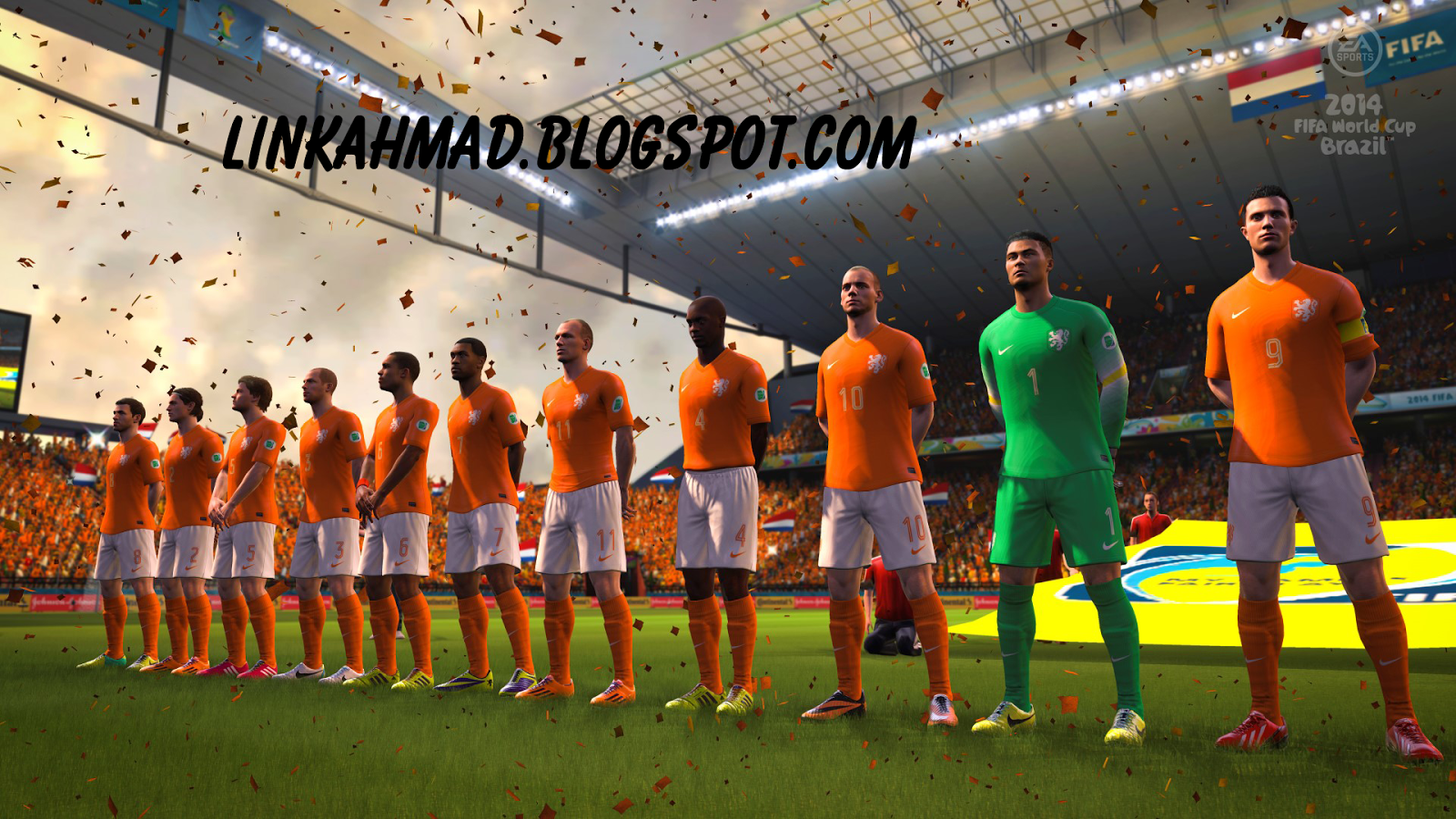 free download fifa world cup 2014 game for pc