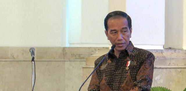 Pengamat: Kabinet Jokowi Jilid II Harus Orisinal, Tanpa Intervensi