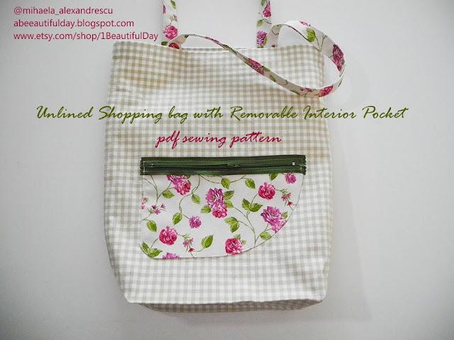 abeeautifulday.blogspot.com - bag pattern