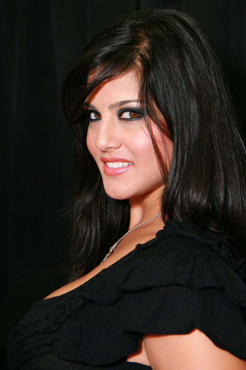 Sunny Leone Latest Hd Wallpapers-1386