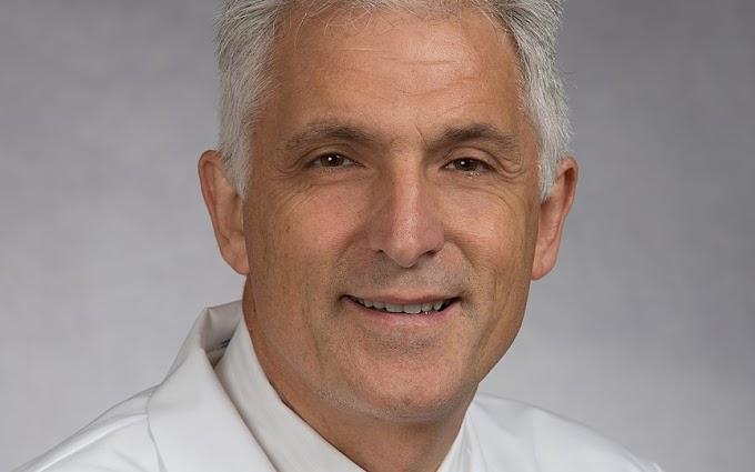 Ελληνοαμερικανός καθηγητής καρδιολογίας βρήκε το φαρμάκο για τον κοροναϊό. 1000 φορές πιο ισχυρό από το Remdesivir