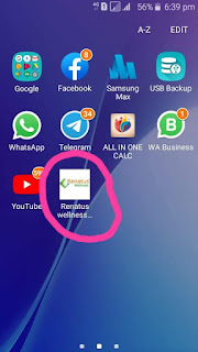Renatus app